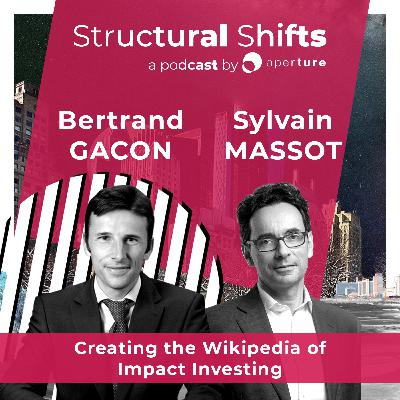 Creating the Wikipedia of Impact Investing, w/ Bertrand GACON and SylvainMASSOT