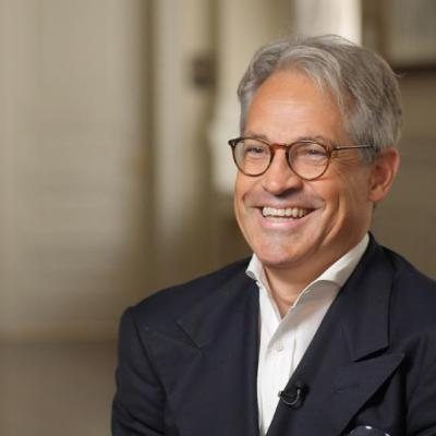 How and Why They Cheated with Eric Metaxas