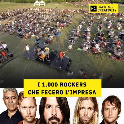 47 - I 1.000 rockers che fecero l'impresa