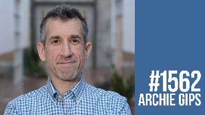 1562: How to Produce a Hit HBO Show With Archie Gips