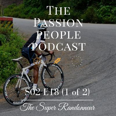 The Super Randonneur - 1 of 2