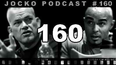 160: Live in NYC. Humbled and Mystified.