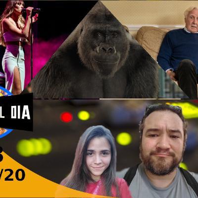 Aitana   Sitges 2020   Ponte al día 283 (08/09/20)