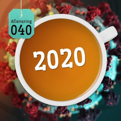 Aflevering 40: 2020