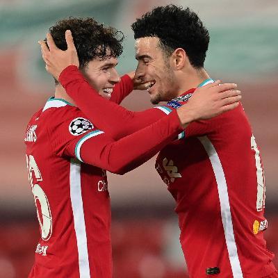 The Liverpool.com Podcast: Landmark night for Jones, Kelleher, Williams – and Liverpool's season, too