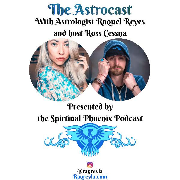 March 6th New Moon in Pisces & Mercury Retrograde | AstroCast | an Astrological Forecast with Astrologist Raquel Reyes