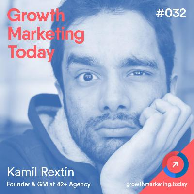 GMT032 – Is Spotify Ads Worth It With Kamil Rextin
