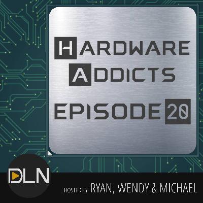 20: AMD's Big Navi Market Disruption & Nvidia Boost Clock Woes : Plus Minimum PC Specs For Photography