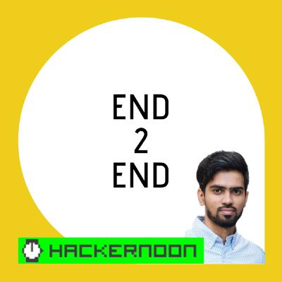 Episode 13: Nataraj's Conversation With Hackernoon Editor Limarc (Part 3/3)