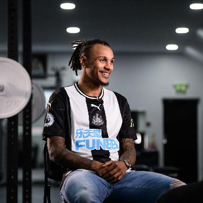 Transfer special (24.01) - Lazaro arrives, but what impressed him about NUFC?