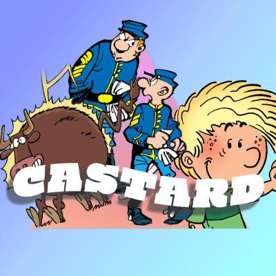 Castard: Stripscenarist Cauvin gaat na 60 jaar dienst op pensioen
