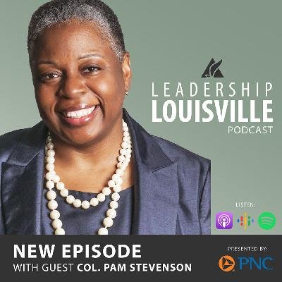 On listening to diverse opinions with Col. Pam Stevenson, State Representative