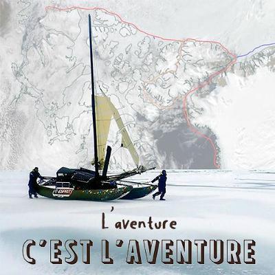 #18 La voie arctique - Sébastien Roubinet