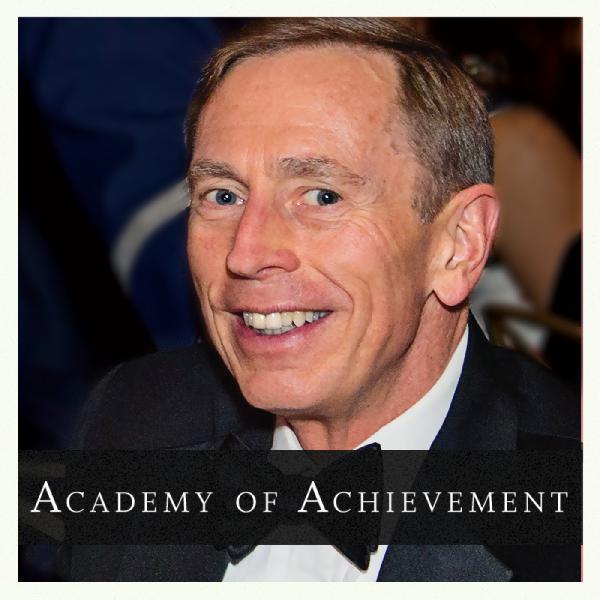David Petraeus - Part 1