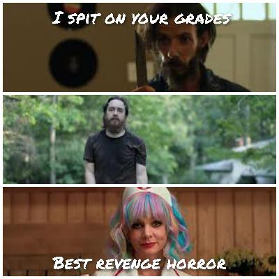 Best Revenge Horror