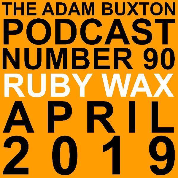 EP.90 - RUBY WAX