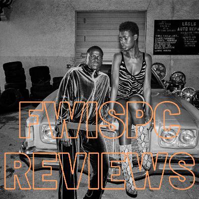 FWISPC reviews Queen & Slim