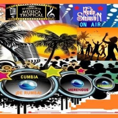 DE RUMBA música tropical variada