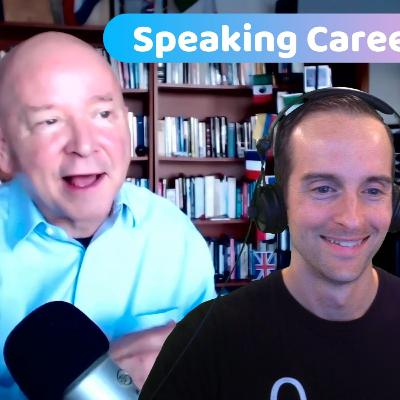 Terry Brock's Speaking Career Path from MBA to Professional Speaker!