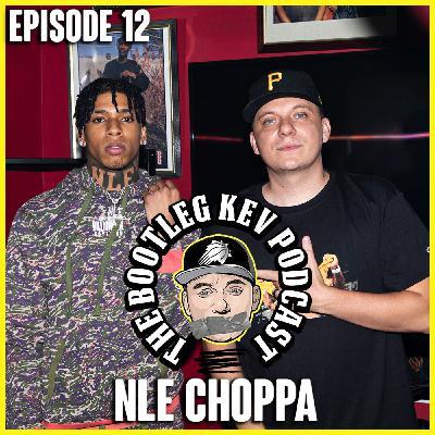 #12 - NLE Choppa