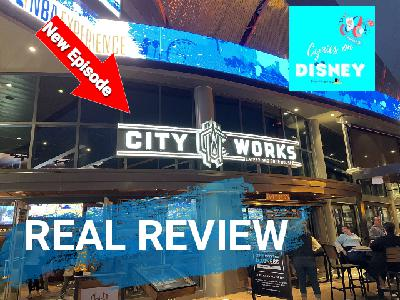 City Works - Real Review | CODP