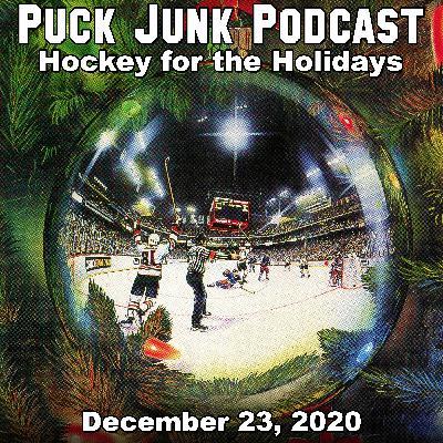 Hockey for the Holidays | #79 | 12/23/2020