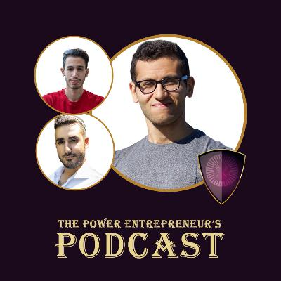 The Power Entrepreneur's Journey hosted by Mark Metry