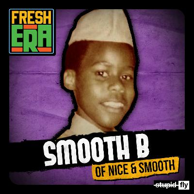 Smooth B: The Bumpy Road To Becoming Smooth