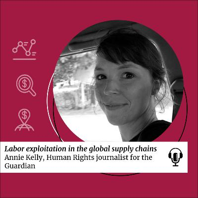 SDG 8: Labor exploitation in the global supply chains
