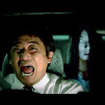 3 Uber Horror Stories