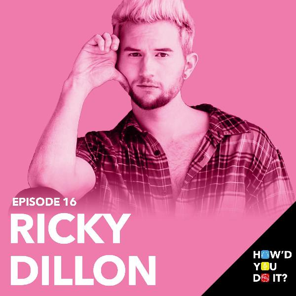 16: Ricky Dillon: LIVE Interview, TWINKIDS Performance & More