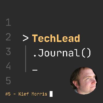 #5 - Infrastructure as Code - Kief Morris