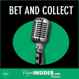 Bet and Collect - NFL Conversation with VSIN's Mitch Moss