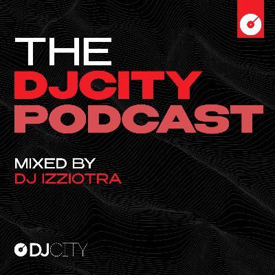 DJ Izziotra (Latino Mix)