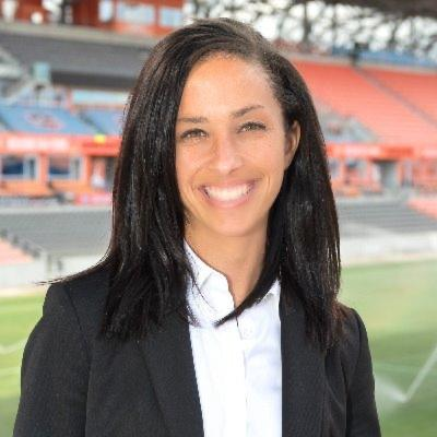 Episode 175 with Dionna Widder, CRO, Houston Dynamo