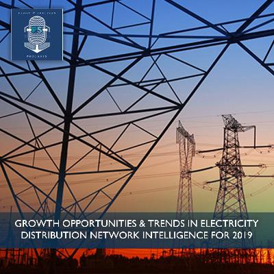 Growth Opportunities & Trends in Electricity Distribution Network Intelligence for 2019