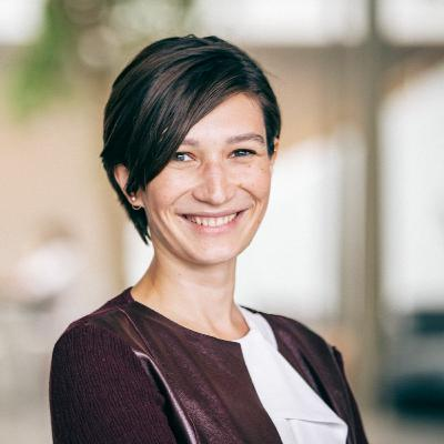 #26: Maria is a data scientist: Listen to her story and understand the world of data science