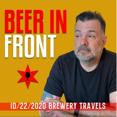 October 22, 2020 - The Brewery Travels
