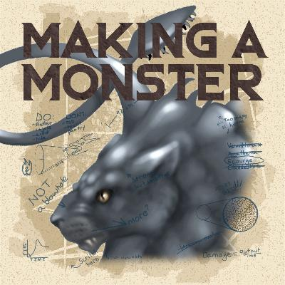 The Displacer Beast with A.E. Van Vogt - April Fool's special