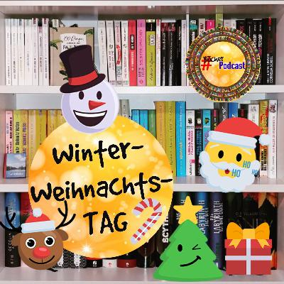 Winter-Weihnachts-TAG