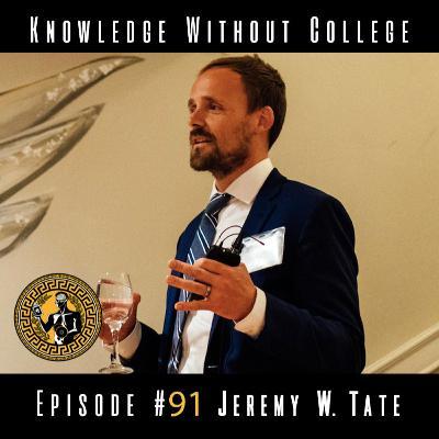 KWC #091 Jeremy Wayne Tate