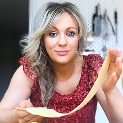 #30: Naar Italië met 'Master of Pasta' Sarah Puozzo