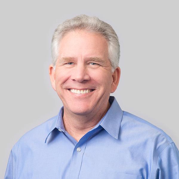 Mark McClain CEO & Co-Founder SailPoint