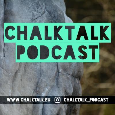 ChalkTalk 19: Neue Halle alter Charme, das Chimpanzodrome