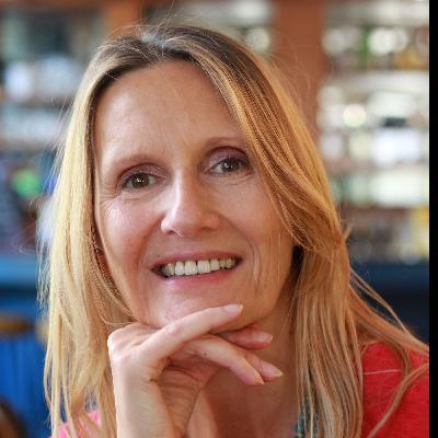 #177 Catherine Oberlé : Abus sexuels dans l'enfance, se libérer et guérir