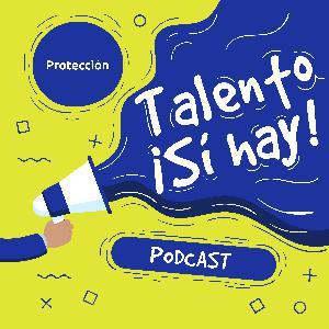 EP 34: Tú talento está donde se necesita