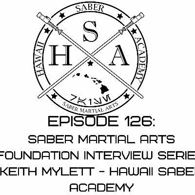 Episode 126 SMAF Keith Mylett