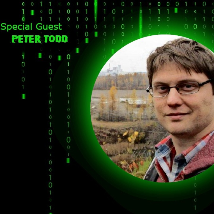 Block Digest Special Edition - Peter Todd (Opentimestamps)