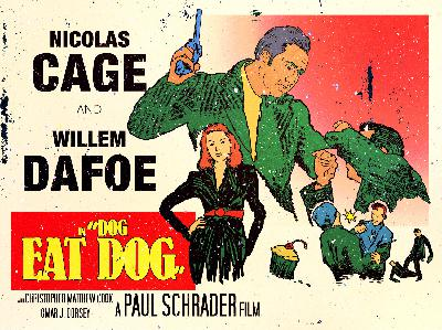 Episode 75: Dog Eat Dog