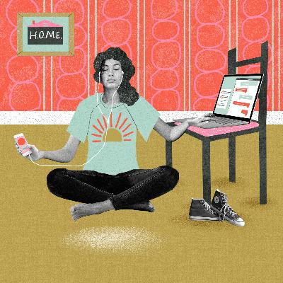 H.O.M.E: Health and wellness in the great indoors